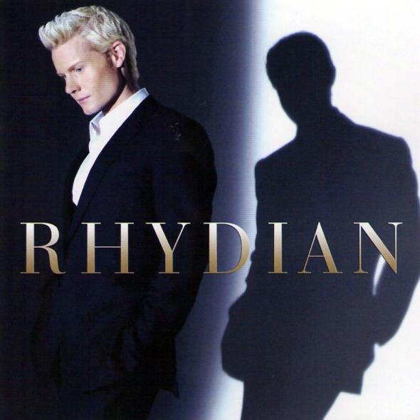 Rhydian - Rhydian (2008) album