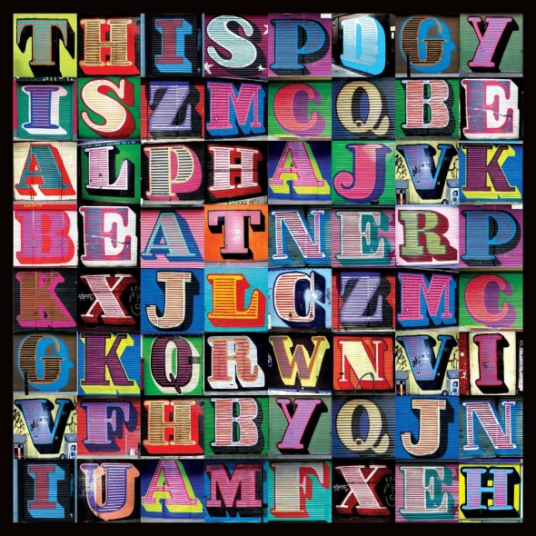 Alphabeat - This Is Alphabeat (2008)