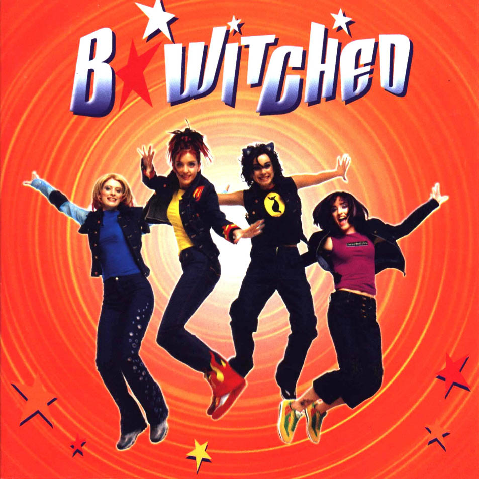B*Witched - B*Witched (1998) album