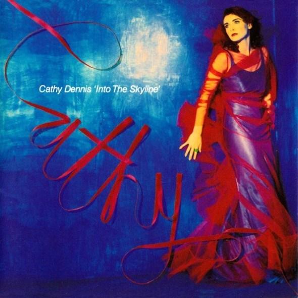 Cathy Dennis - Into The Skyline (1992) album