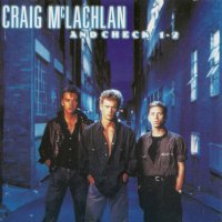 "Review: ""Craig McLachlan and Check 1-2"" by Craig McLachlan and Check 1-2 (CD, 1990)"