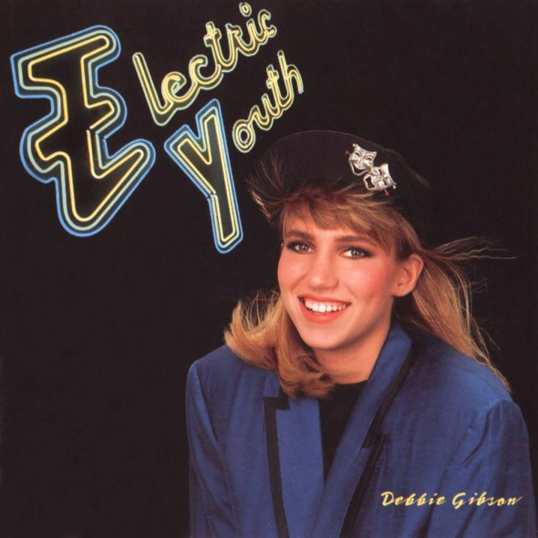 Debbie GIbson - Electric Youth album (1989)