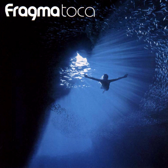 Toca by Fragma (CD, 2001)