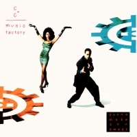 "Review: ""Gonna Make You Sweat"" by C+C Music Factory (CD, 1990)"
