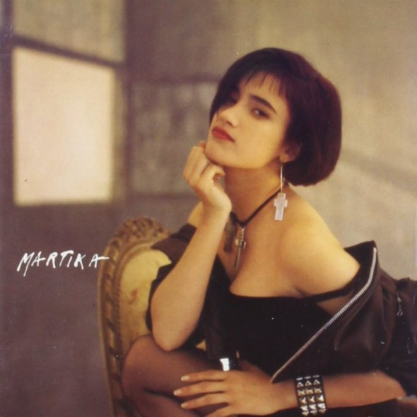 Martika - Martika (1988)