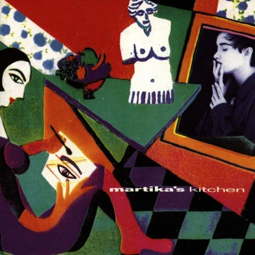 Martika's Kitchen (1991) - Martika