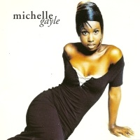 POP RESCUE: 'Michelle Gayle' by Michelle Gayle (CD, 1994)
