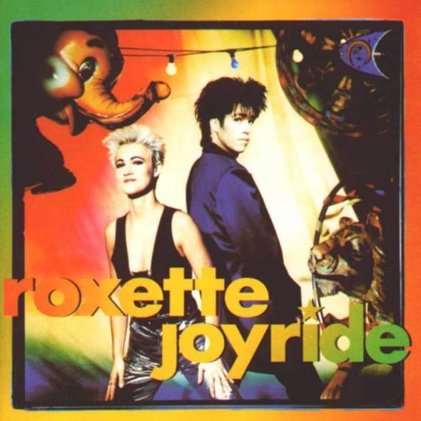 Roxette - Joyride (1991) album