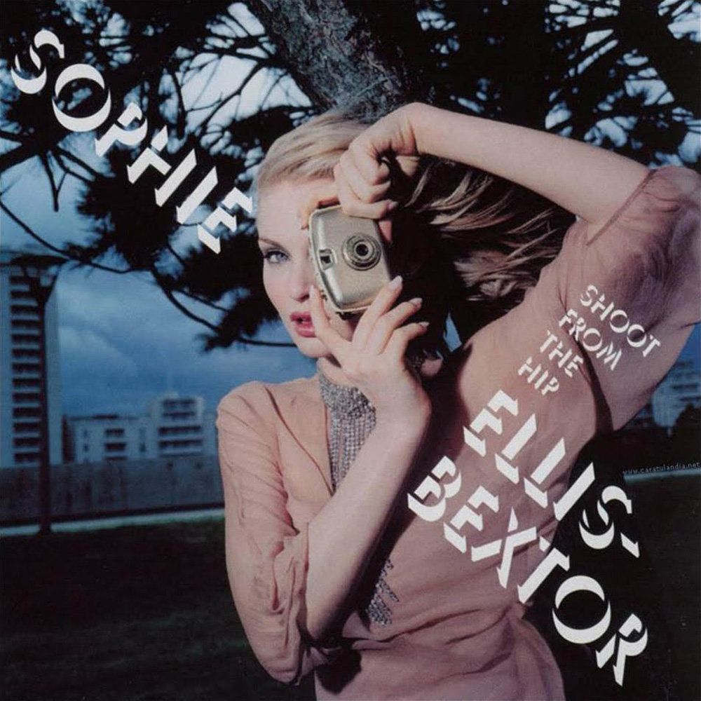 Sophie Ellis-Bextor's 2003 album Shoot From The Hip