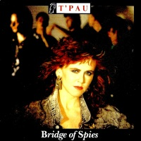 POP RESCUE: 'Bridge Of Spies' by T'Pau (CD, 1987)