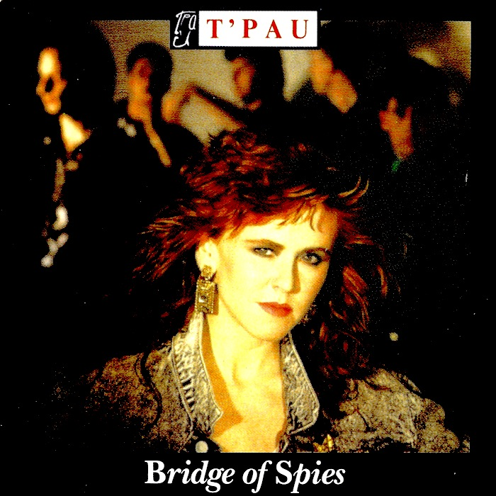 T'Pau - Bridge Of Spies (1987) album