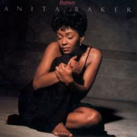 "Review: ""Rapture"" by Anita Baker (CD, 1986)"