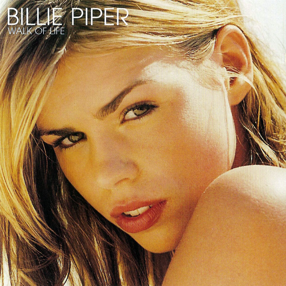 Billie Piper - Walk Of Life (2000) album