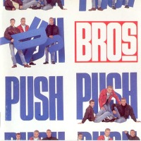 REVIEW: 'Push' by Bros (CD, 1988)