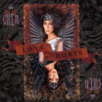 "Review: ""Love Hurts"" by Cher (CD, 1991)"