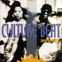 "Review: ""Serenity"" by Culture Beat (CD, 1993)"