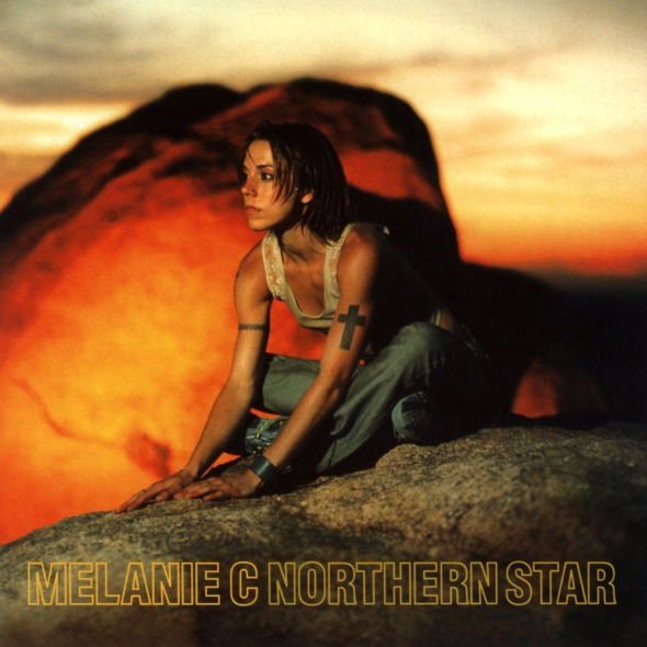 Melanie C - Northern Star (2000) album