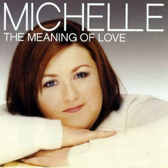 Michelle McManus - The Meaning Of Love (2004) album