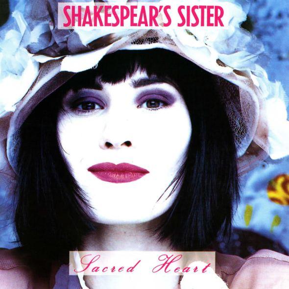 Shakespear's Sister - Sacred Heart (1989) album