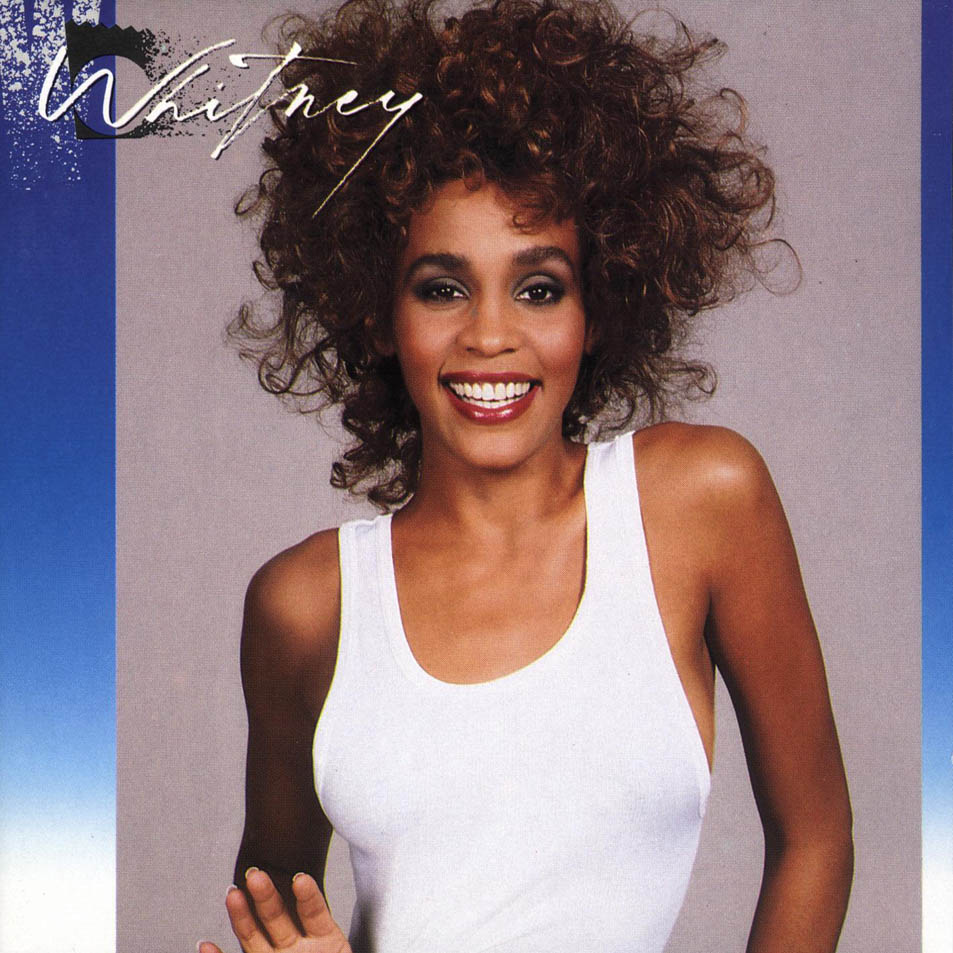 Whitney Houston - Whitney (1987) album