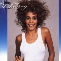 POP RESCUE: 'Whitney' by Whitney Houston (CD, 1987)