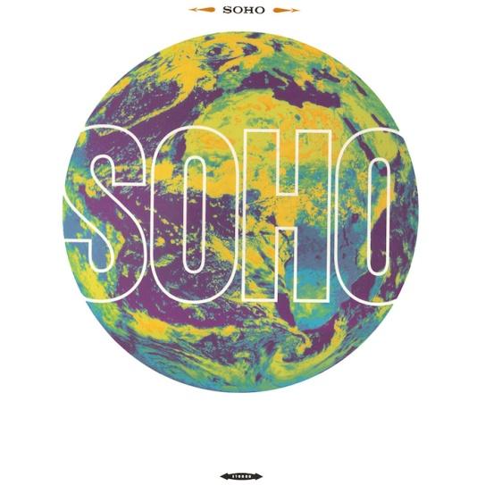 Soho - Goddess (1990) album