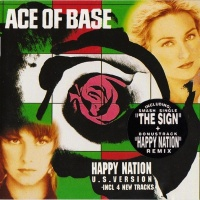 "Review: ""Happy Nation"" by Ace Of Base (CD, 1993)"