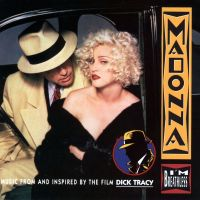 REVIEW: 'I'm Breathless' by Madonna (CD, 1990)