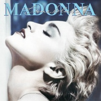 "Review: ""True Blue"" by Madonna (CD, 1986)"