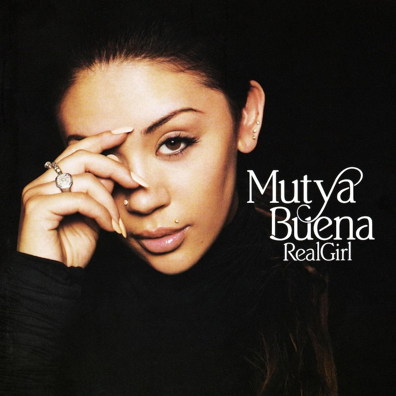 Mutya Buena - Real Girl (2007) album