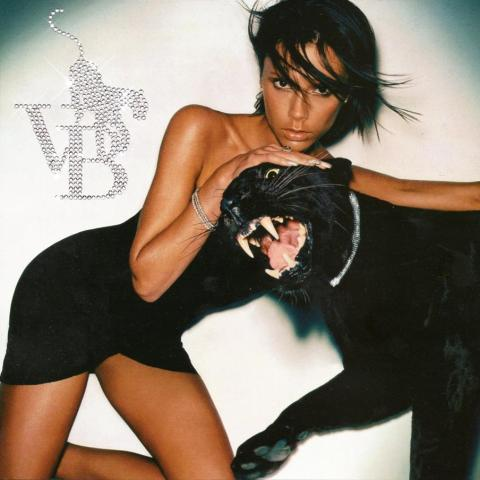 Victoria Beckham - Victoria Beckham (2001)