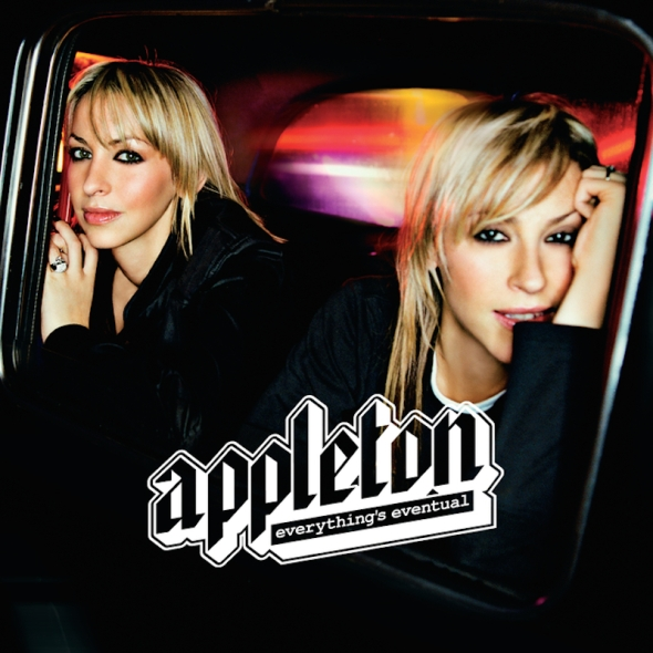 Appleton - Everything's Eventual (2003) album