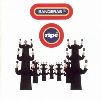 POP RESCUE: 'Ripe' by Banderas (CD, 1991)