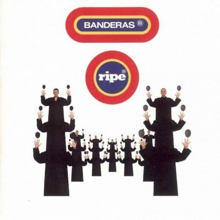 Banderas - Ripe (1991) album cover