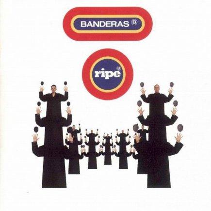 Banderas - Ripe (1991) album cover