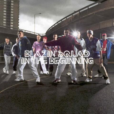 Blazin' Squad - In The Beginning (2002) album