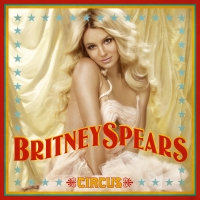 Review: 'Circus' by Britney Spears (CD, 2008)