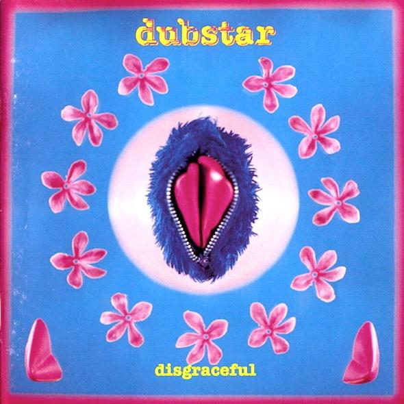 Dubstar - Disgraceful (1995) album