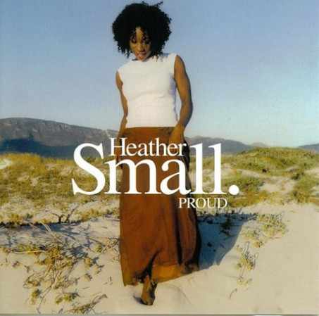 Heather Small - Proud (2000) album cover