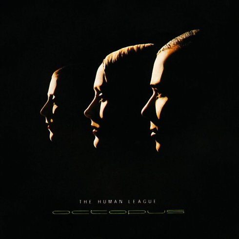 The Human League - Octopus (1995) album cover