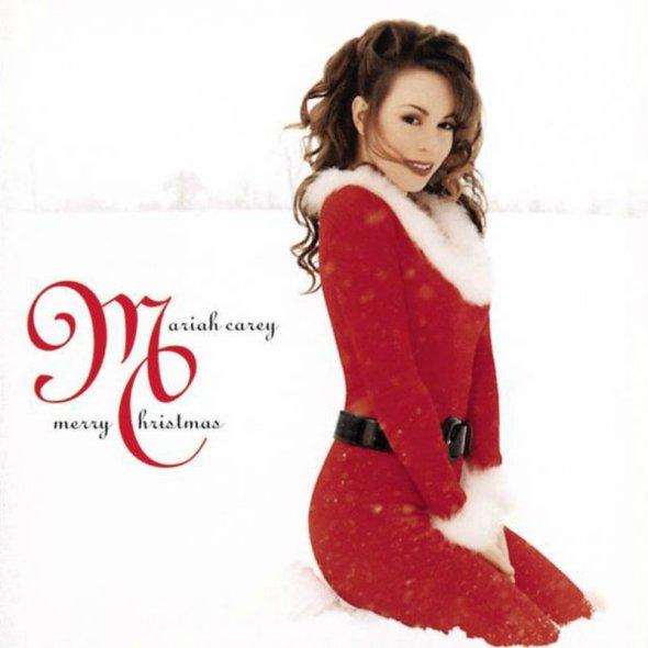 Mariah Carey - Merry Christmas (1994) album