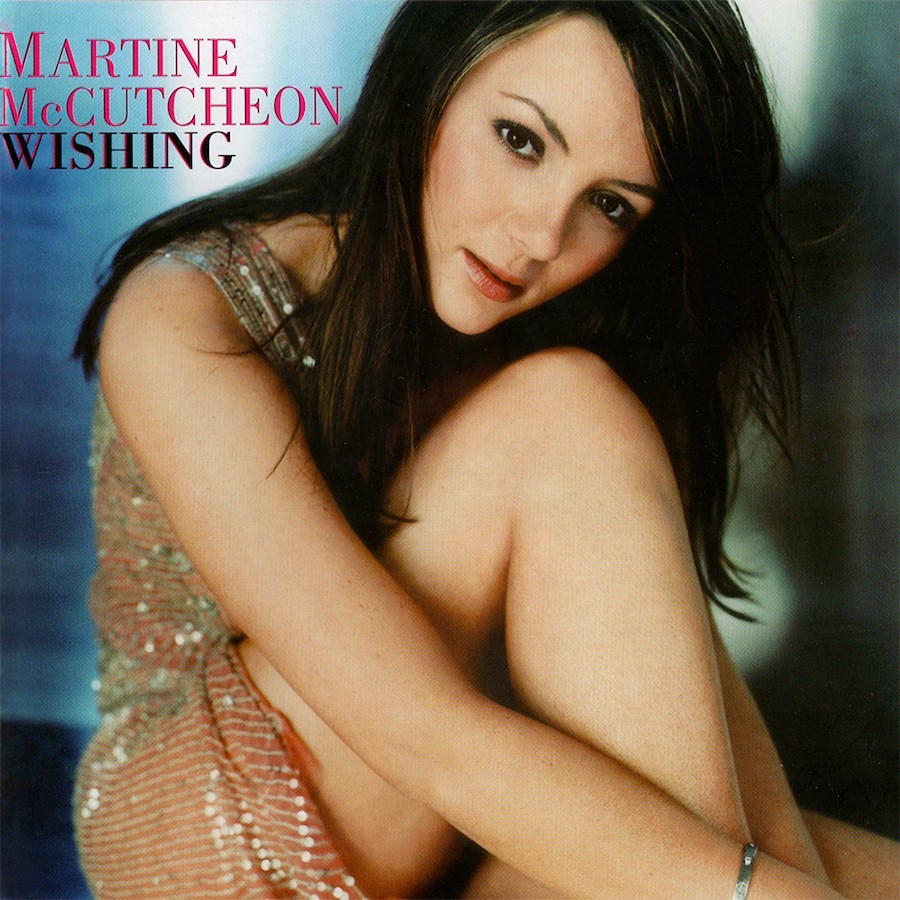 Martine McCutcheon - Wishing (2000) album