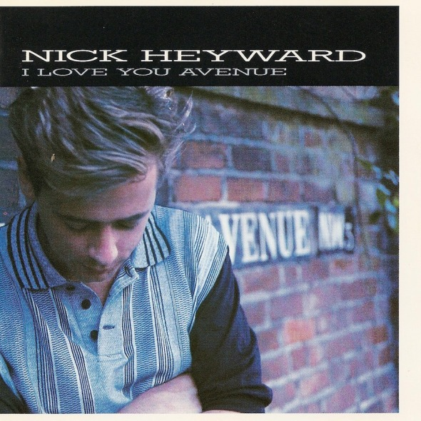 Nick Heyward - I Love You Avenue (1988) album