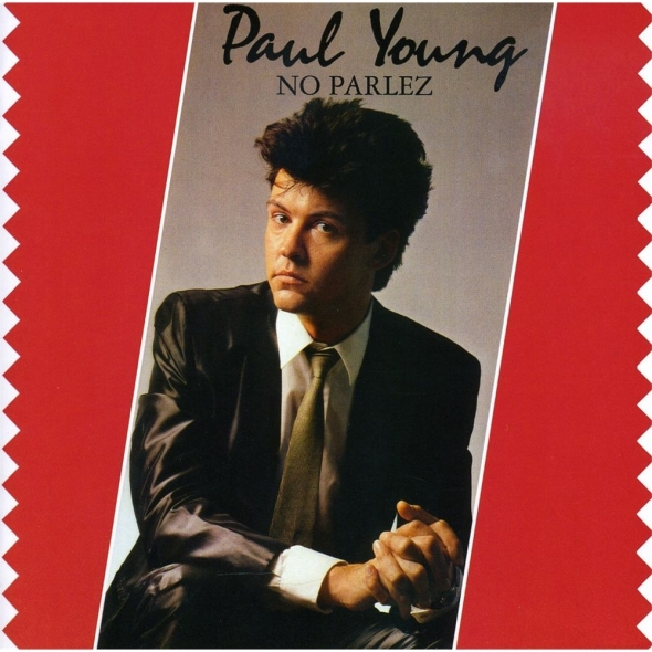 Paul Young - No Parlez (1983) album