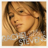 POP RESCUE: 'Come And Get It' by Rachel Stevens (CD, 2005)