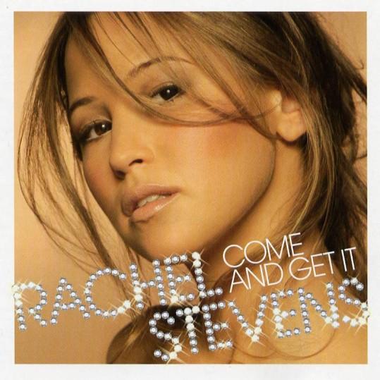 Rachel Stevens - Come And Get It (2005) album