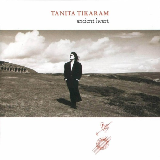 Tanita Tikaram - Ancient Heart (1988) album