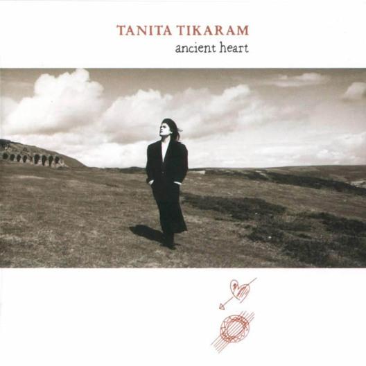Tanita Tikaram - Ancient Heart (1988) album