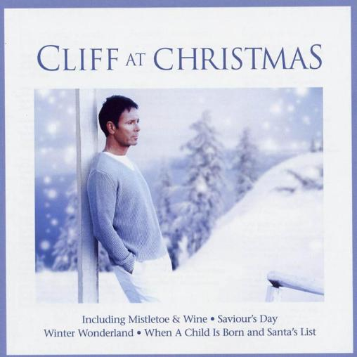 Cliff Richard - Cliff At Christmas (2003) album