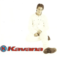POP RESCUE: 'Kavana' by Kavana (CD, 1997)